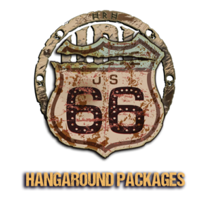 Hangaround Packages
