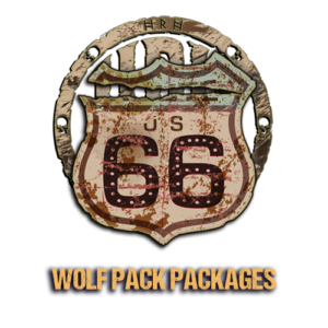 Wolfpack Packages